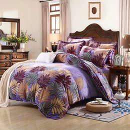 Wholesale Multi Color Floral Bedding - Luxury Design Flannel Bedding Set For Bedroom Different Visual Impact Winter Warm Treasure Soft And Comfortable Enjoy Warm Life