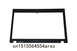 thinkpad screen Promo Codes - New laptop Lenovo ThinkPad X120E LCD Bezel Cover The LCD screen frame FRU 04W1435