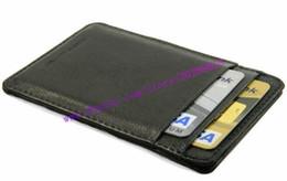 De calidad superior Negro Plaid Checker Lona recubierta de cuero real CARTES PORTE NEO N62666 Titular de la tarjeta de piel de becerro desde fabricantes