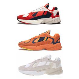 competitive price 30c6a 1a38d chaussures de sport pour hommes kanye west yung 1 chaussures de course  femmes baskets chaussures de sport pour hommes chaussures de marque de luxe  ...