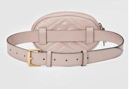 sacos de malha para homem Desconto 2019 NOVA pu homens bolsas de ombro bolsa de luxo designer de Cross Body Satchel mulheres bolsa pequena bolsa de lona bege Sacos de Cintura # 2268