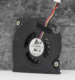 Wholesale Intel Computer Motherboard - Wholesale: genuine delta bsb05505hp 5V 0.40A integrated fan 31046304 motherboard four-wire heat dissipation fan Turbine cooling fan