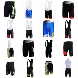 Wholesale Bicycle Short Pants - MERIDA 2018 Cycling Bib Shorts Bike Clothes Downhill MTB Shorts Bicycle Short Pants Ropa Ciclismo Hombre Shorts Ropa Ciclismo D1001
