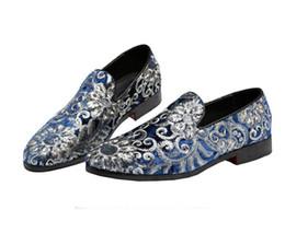 Wholesale Oxford Blue Color - 2017 New Men's Casual shoes Fashion Pure color sports gym runner Walking shoes for Male Flats Cortez shoes zapatillas deportivas hombre