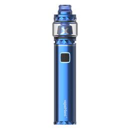 Authentic Vapemons X2 Starter Kits 3000 mah 18650 bateria cigarro eletrônico para 6.5 ml atomizador cartuchos vape frete grátis de