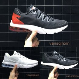 Wholesale R Shoes - New Technology Jacquard Vapormax r half cushion running shoes Grey White Vapor Racer Sneakers Eur36-45