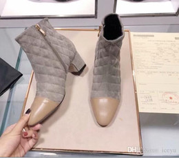 052ebb45836c6d kopf winterschuhe Rabatt 5A Herbst Neue Elektrische Stickerei Klassische  Schuh Stoff Importiert Yangjing Spiel mit Kopf