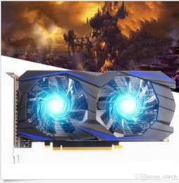 видеокарта 1gb Скидка GTX750 1 ГБ DDR5 128 бит PCI-E 3.0 игровой видеокарты с чипсетом NVIDIA