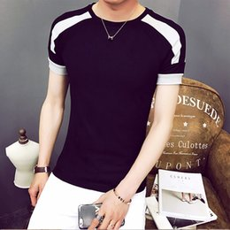 military t shirts wholesale Promo Codes - Army military slim fit air forceT-shirt, New Men's Casual O Neck T-Shirts Tee Shirts Slim Fit Tops Short Sleeve T Shirt