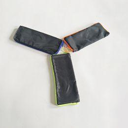 28X12 cm Taşınabilir Ince Fiber Saklama Poşetleri Su Emme Şemsiye Çanta Açık Seyahat Araba Organizatör QW8182 Kapakları nereden