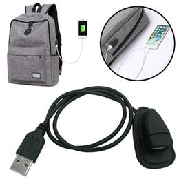 Siyah Sırt Çantası Harici USB Şarj Arabirim Adaptörü Şarj Kablosu Bisiklet Aksesuarları 2018 nereden