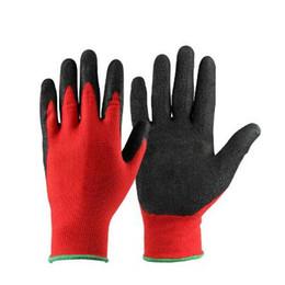 2019 guantes para jardineria Nuevo Guantes de protección contra la abrasión para el hogar Guantes de protección de seguridad para el trabajo en el jardín Guantes de limpieza duraderos para el jardín duraderos guantes para jardineria baratos