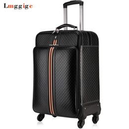 wheel bagages, sac femme à rouler, valise commerciale cuir PU, boîte de voyage soft shell homme à mot de passe ? partir de fabricateur