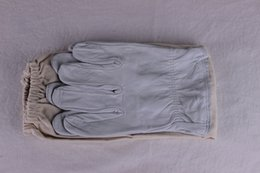 Necessary equipment for beekeeping, sheepskin gloves, anti-bite protection, protective gloves ? partir de fabricateur