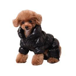 2019 kleine mischung beugt großhandel Haustier Hund Mantel Kleidung Winter für kleine Hunde Chihuahua französische Bulldogge Manteau Chien Hunde Haustiere Kleidung Weihnachten Halloween Kostüm