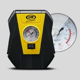 12v автомобильный воздушный компрессор Скидка Carzkool 100PSI 90 Вт авто электрический воздушный компрессор шин Инфлятор насос с 3 м длиной расширенный шнур питания 12 в горячий продавать