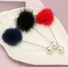 Wholesale Badminton Jewelry - fashion Top Quality Men's suits, combined Badminton is the ball corsage Brooch Exquisite Jewelry Brooch EXL448