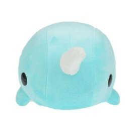 """Wholesale stuff movie - Hot New 10"""" 25CM Narwhal Plush Doll Anime Collectible Stuffed Dolls Kid's Best Gifts Soft Toys"""