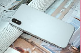 4gb rom telefon Rabatt Grüne Umbauversiegelte Goophone xs maximales 6.5inch 1G RAM 4G ROM Viererkabel-Kern ID Smartphones Android-Telefon entriegeltes Telefon