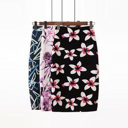 горячая продажа женская юбка, цветочный узор дизайн, повседневная дата платье, вечернее платье сексуальная женская одежда LD8DS-34 cheap line dresses designs от Поставщики платья для девочек