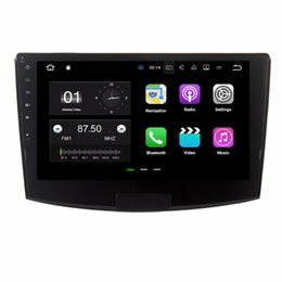 "Wholesale Vw Mobile Phone - 10.1"" Android 7.1 Car Radio GPS Multimedia Head Unit Car DVD for VW Volkswagen Magotan 2012-2016 With 2GB RAM Bluetooth WIFI Mirror-link"
