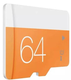 Wholesale Memory 64 - NEW 32 GB 64 16 GB Micro SD Card 32GB 16GB 8GB 64GB Memory Card With Adapter + Package microSDXC