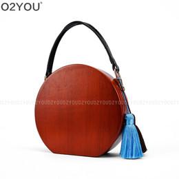 2017 bradn женская мода дерево вечерняя сумка симпатичные box твердые деревянный кошелек Euramerican сцепления весна лето женщина партия сумка от