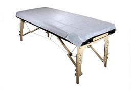 3000 pcs / lot Jetable Massage Médical Spécial Non-tissé Lit Pad Salon de Beauté SPA Dédié Lit Feuille SF FEDEX DHL TNT UPS Livraison Gratuite ? partir de fabricateur