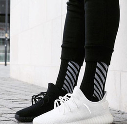 Wholesale Outlet Women Shoes - 2018 Factory Outlet High Quality Boost 350 v2 Zebra Red Cream White Orange Grey Beluga 2.0 Kanye West Women Men Running Shoes