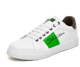 Wholesale Medium Size Wedding Dresses - 2018 Spring luxury brand Men Shoes students Casual shoes Designer Male Oxford Shoes Men Flats US size : 7-9.5 387