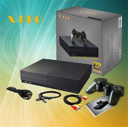 2019 jeux vidéo à succès 2018 vente chaude soutien 4K HDMI sortie console de jeu vidéo peut stocker 800 jeu rétro console de jeu à la télévision X PRO livraison gratuite jeux vidéo à succès pas cher