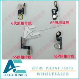Wholesale Antenna Apple - for iPhone 6 6Plus 6s 6splus 7 7plus Plus 6p 7p NFC Chip Camera Clip Buttons Stickers Bluetooth Signal Antenna