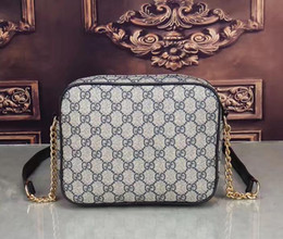 Wholesale Designer Name Bags - Free Shipping Brand Name Fashion PU leather handbags women famous brands designers tote shoulder bags G1705