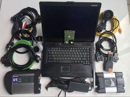 Canada sd connect c4 wifi next icom pour scanner de diagnostic bmw 2in1 ista hdd 1tb ordinateurs portables usagés ordinateurs obd ensemble complet super Offre