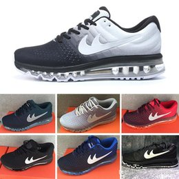 Wholesale Cheap Shoe Laces Free Shipping - Cheap For Men Women Maesx 2017 Plastic KPU Sports Shoes High Quality Outdoor Sneakers Brand Free Shipping