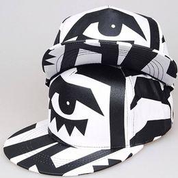 Canada LDSLYJR 2018 coton imprimé casquette de baseball casquette hip-hop réglable chapeaux pour hommes et femmes Offre