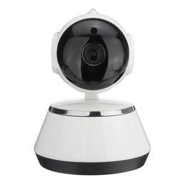 cctv um Desconto 6 pcs um conjunto 720 P Sem Fio Pan Tilt Wi-fi IP Câmera de Vigilância de Segurança CCTV Rede IR Night Vision Kit WI-FI Webcam