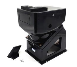 Argentina Tolva de la moneda de 220V 6 agujeros para la máquina del cambiador de moneda / la máquina expendedora / del juego Suministro