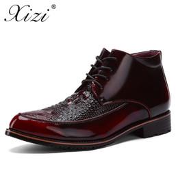 babfdec0d5a emblema de borracha Desconto XIZI Nova borracha botas de chuva dos homens  ankle boot costura Moda