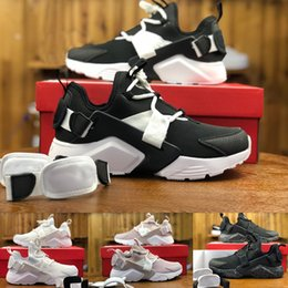 Wholesale Womens Sports Boots - 2018 New Air Huarache 5 V Ultra BR Running Shoes For Men Women,designer Sneakers Womens Huaraches Trainers Boot huraches Sports Shoes