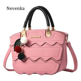 Wholesale Green Party Handbag - Women Bag Shell Bag PU Leather Handbag Patchwork Evening Bags Strap Ladies Tote Female Crossbody Party Bags Colorful Sac