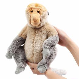 Discount Large Plush Monkeys Large Plush Monkeys 2019 On Sale At