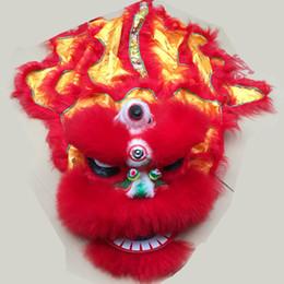 2019 disfraz de totoro vecino Traje de la mascota del león del sur para los niños Juguete del traje de los niños de 2 a 6 años