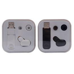 LEORY X17 Auricular Bluetooth inalámbrico Monoauricular USB de carga magnética Mini auricular deportivo para conducir reunión desde fabricantes
