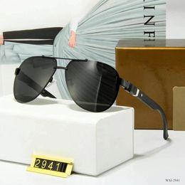 ecce0996b1 Men cycling polarizing sunglasses polaroid high definition polarizing lenses  rimless fashion trend 4 color 2941