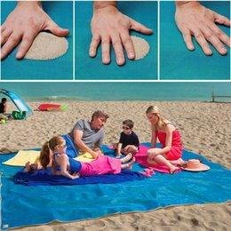 Wholesale mat camp - Outdoor camping mat picnic blanket beach mat Magic tarpaulin esterilla lonas impermeables para camping etanche