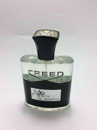 18ss El nuevo Creed hombres de calidad superior 120 ml perfume mujer 75 ml perfume fragancia durabilidad duradera precio de fábrica compras libres desde fabricantes