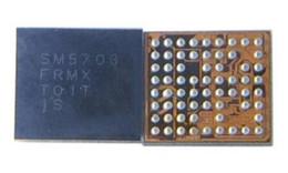 Samsung ic online-50 teile / los SM5703 IC für A8 A8000 J500F aufladen USB-Ladegerät IC