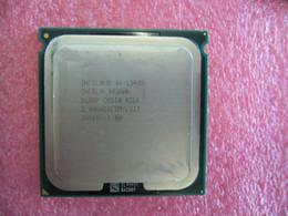Canada QTÉ 1x processeur Intel Xeon Quad Core E5405 2.00Ghz / 12MB / 1333Mhz LGA771 SLBBP Offre