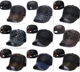 2019 classic Golf Curved Visor Luxury designer hats Vintage Snapback cap  mens Sport dad hat Hip hop Baseball Adjustable Caps casquette baseball caps  vintage ... 90151ae97688